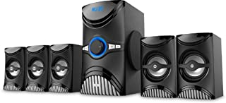 SPEAKER MICRODIGIT FUSION MRS603MS 5.1 WITH MIC