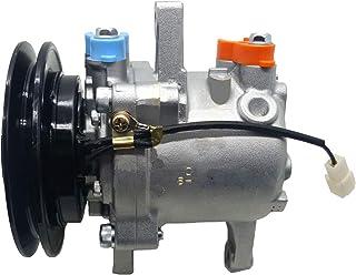 Pompa Carburante 550569 Per Jacobosen LF110 Kubota D905B Motore