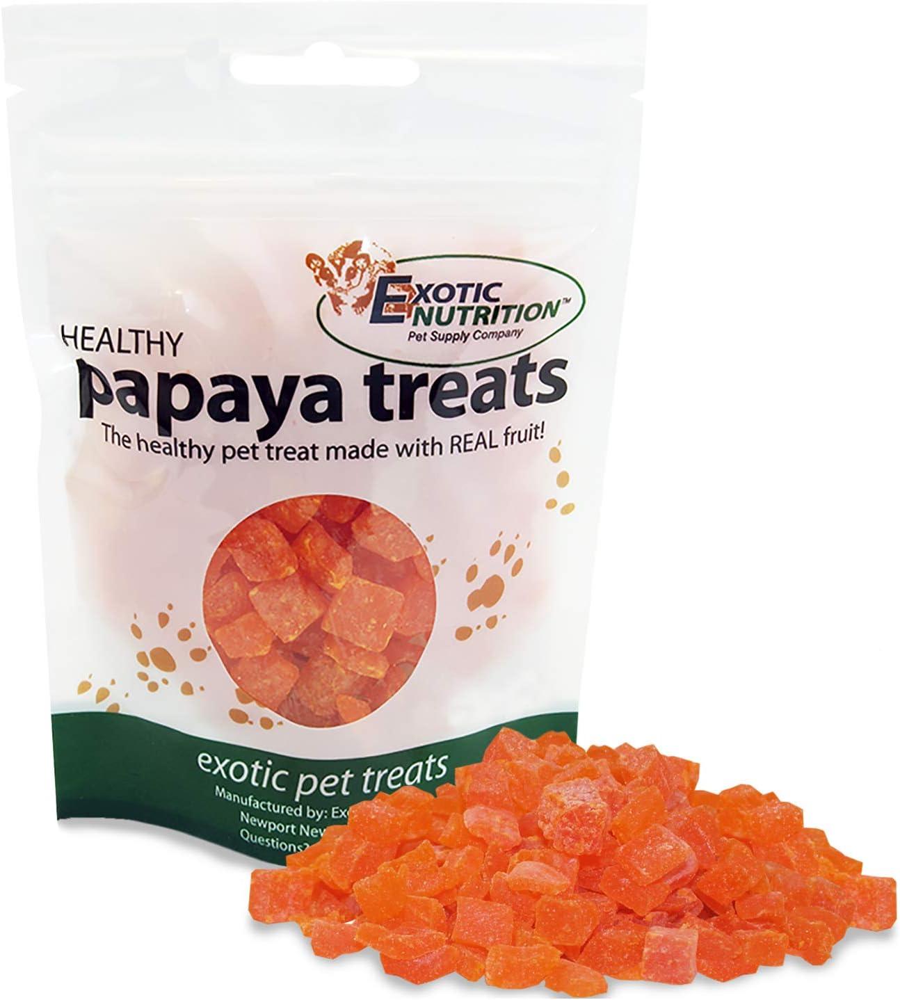 Papaya Treat 6 oz. [Alternative dealer] - Houston Mall Sugar Natural Dried Fruit Healthy
