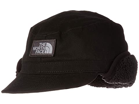 7a32514be77 The North Face Kids Fuzzy Fudd Hat (Big Kids) at Zappos.com