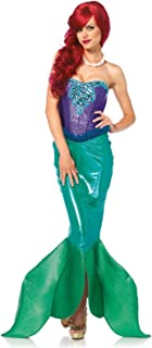 Best purple corset mermaid Reviews