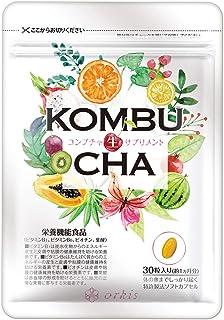 orkis 生 コンブチャ KOMBUCHA サプリ ダイエット 日本製