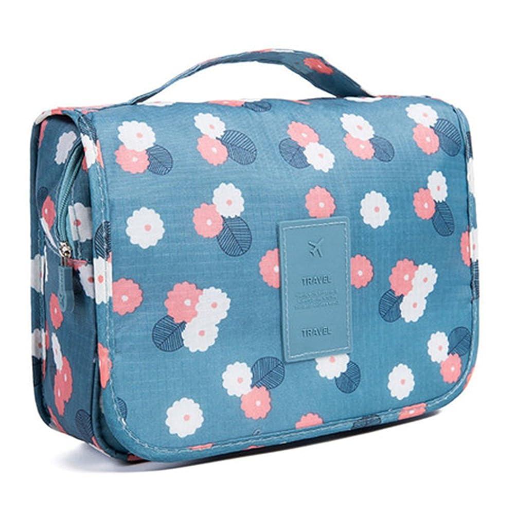 かかわらず窓を洗うアセンブリFuCaiLai Toiletry Bags Multifunction Cosmetic Bag Portable Makeup Pouch Travel Hanging Organizer Bag for Women and Girls