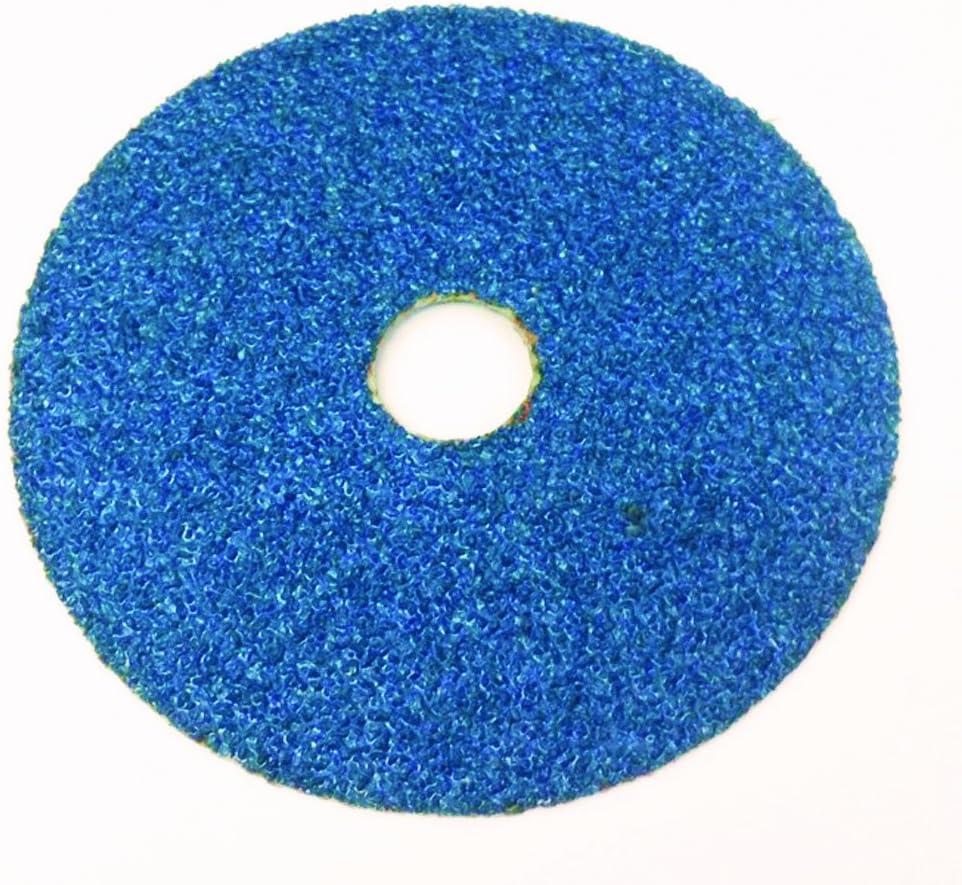 Shark 90240Z 9-Inch Zirconium Now free shipping 25% OFF Resin Discs 24-Gri Fibre 25-Pack