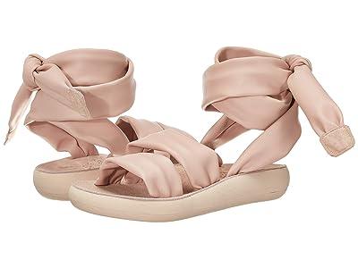 Ancient Greek Sandals Volta Comfort (Nude) Women