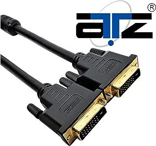 ATZ DVI-D to DVI-D (24+1) cable (5M)