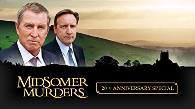 Midsomer Murders 20th Anniversary Special