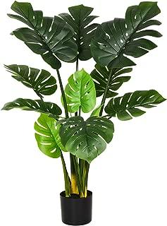 Woooow Artificial Monstera Deliciosa Plant 43