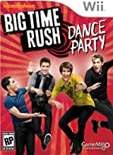 Best big time rush dance party wii Reviews