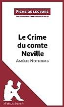 10 Mejor Le Crime Du Comte Neville Résumé de 2020 – Mejor valorados y revisados