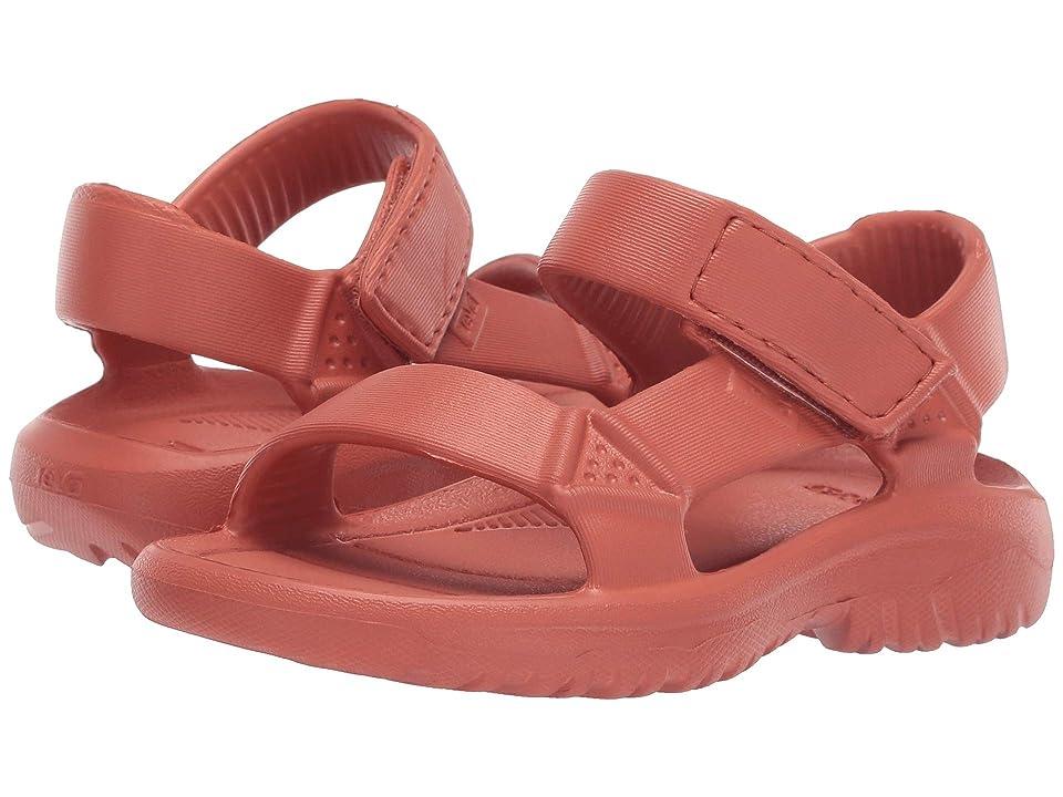 Teva Kids Hurricane Drift (Toddler/Little Kid) (Mango) Boys Shoes