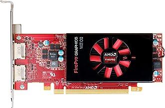 HP AMD FirePro W2100 2GB GraphicsNew Retail, J3G91AANew Retail)