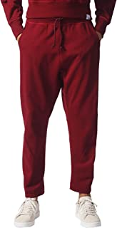 adidas Originals Xbyo Pants Pants For Women BQ8224 Maroon - M