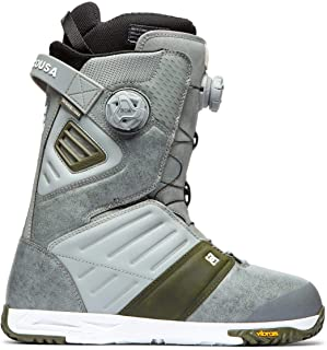 DC Judge Boa Men's Snowboarding Boots