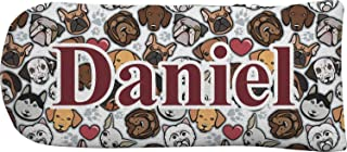 RNK Shops Dog Faces Putter Cover (Personalized)