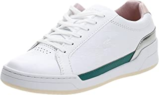 Lacoste Challenge 120 3 SFA, Women's Sneakers, White/Natural