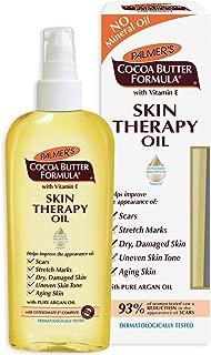Palmer's Cocoa Butter Formula With Vitamin E, Skin Therapy Oil, 5.1 Fl. Oz (Pack of 3)