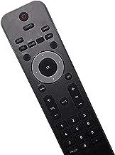 New Remote for Philips TV 19PFL3504D 22PFL3504D 26PFL4507 32PFL3504D 32PFL4507 32HFL4663S 32PFL4505D 32PFL3506 40PFL3505D 40PFL4707 42PFL3704D 46PFL3705D 46PFL3505D 46PFL3706 47PFL7603 50PFL3707