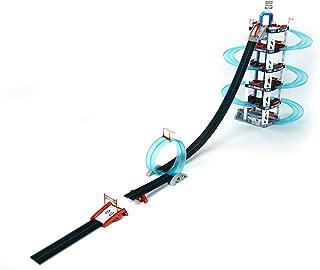 Theo Klein 2844/2855 Bosch 6 Level Car Park Toy