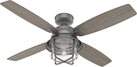 Amazon Com Coastal Ceiling Fan
