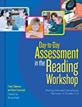 Day-to-Day Assessment in the Reading Workshop: Making Informed Instructional Decisions in Grades 3–6