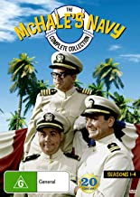 McHale's Navy: Complete Collection