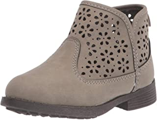 Toddler and Little Girls Ava Fashion Boot