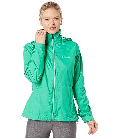 Columbia Switchback III Jacket (Dark Lime) Women