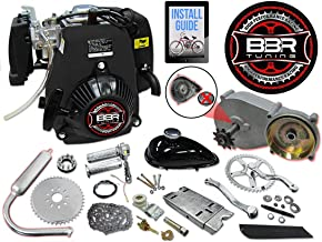 Best pull start bicycle engine kit Reviews