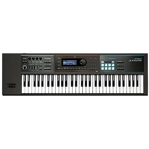 Roland Synthesizer: Amazon com