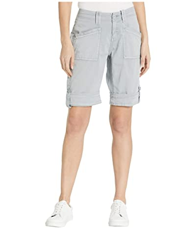 Aventura Clothing Arden V2 Shorts (Quarry) Women