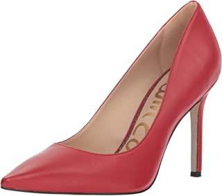 Amazon.com  Red Women s Pumps   Heels 72830d744194