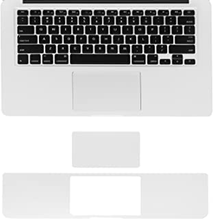 TOP CASE Palm Rest Cover Compatible with Apple MacBook Pro 15