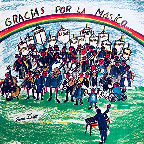 Fin Fun Flas (feat. Estudiantina Del Kinder la Salle)