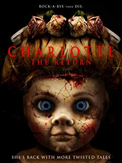 Charlotte: The Return