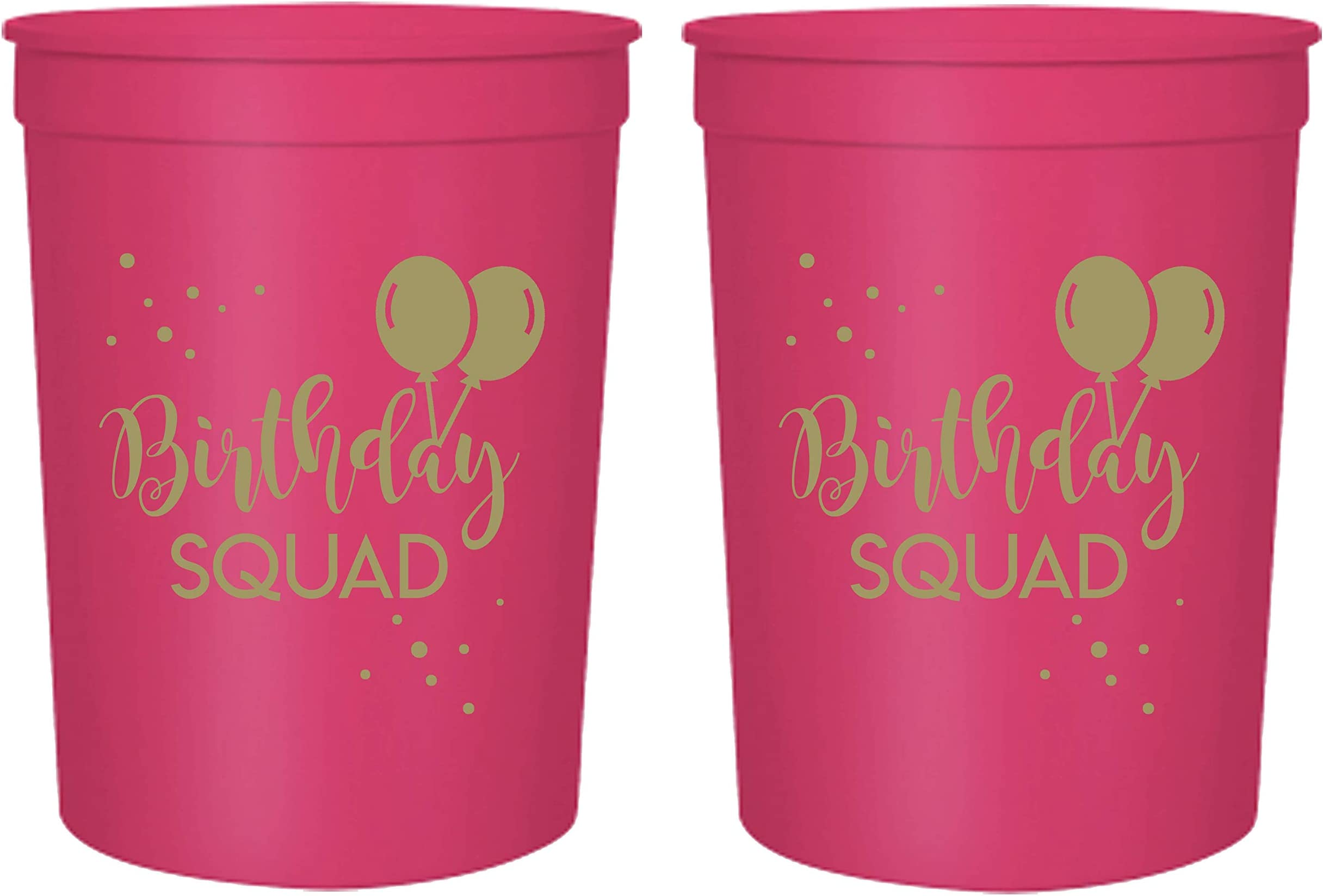 First Birthday Stadium Cups Birthday Favor Birthday Party Adventure Party Balloon 1st Birthday Stadium Plastic Cups Party Favor
