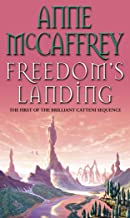 Freedom's Landing (The Catteni Sequence Book 1)