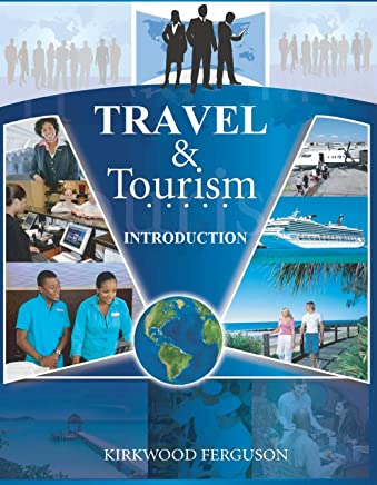 Travel and Tourism Introduction (English Edition)