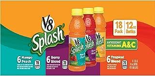 V8 Splash Variety Pack, 20 Pound