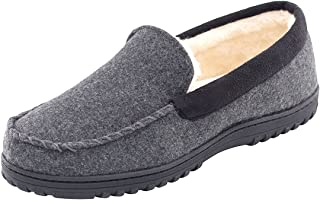 Best slippers that look like work boots Reviews