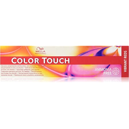 Wella Color Touch 4/57 60 ml