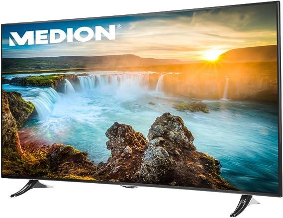 Medion X18064 138 8 Cm Curved Fernseher Amazon De Elektronik Foto