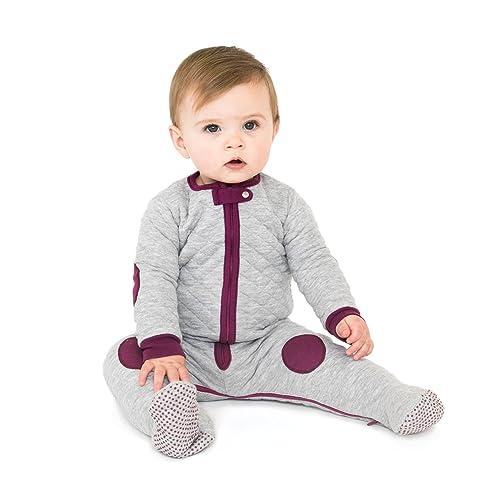 a52c24062 Warm Baby Pajamas  Amazon.com