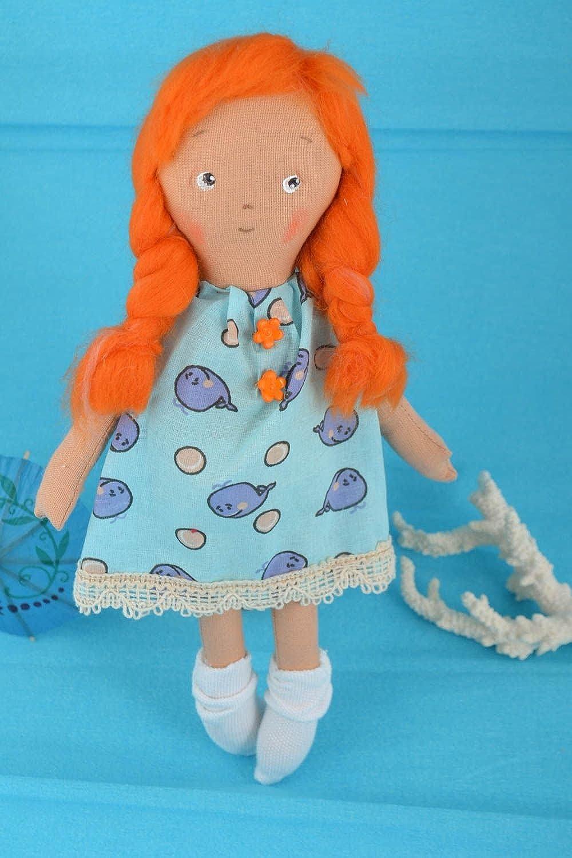 Beautiful Handmade Soft Toy Rag Doll Stuffed Toy For Kids Birthday Gift Ideas