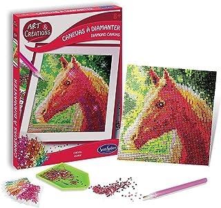 Sentosphere 2024 koń