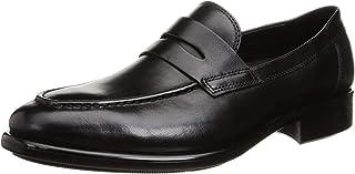 حذاء سيتي تراي بيني بدون كعب للرجال من ايكو
