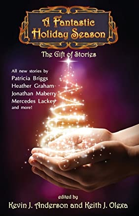 A Fantastic Holiday Season: The Gift of Stories: 2