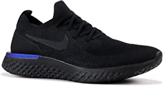 Nike Men's Epic React Flyknit, College Navy