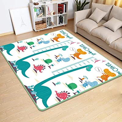 Thick Baby Play Mat, One-Piece Reversible Kids ...