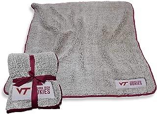 Logo NCAA Frosty Fleece 60 X 50 Blanket - Multiple Teams